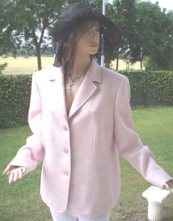Delmod-Blazer-rosa-in-sich-gemustert-Gr.44-46-NEU-5782.jpg