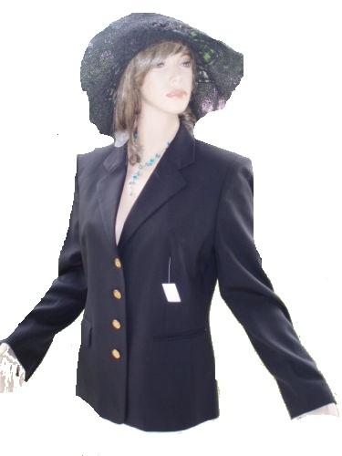 Hucke Dressed to Live EDEL Design Blazer Gr. 38 (5405)