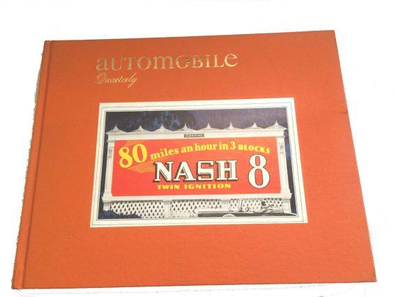 Automobile Quarterly Volume 15 Band 2 (8880[26])