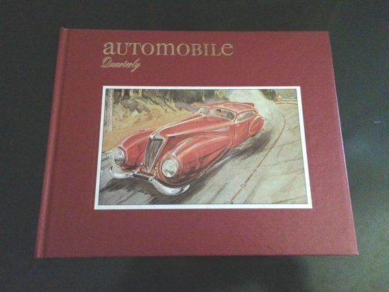 Automobile Quarterly Volume 18 Band 4 (8880[36])